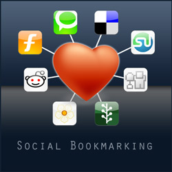 social bookmarking Do You Join the Conversation or Stay at a Distance?  Comments Welcome!