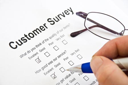 customer survey Are you ready for Web Analytics 2.0?