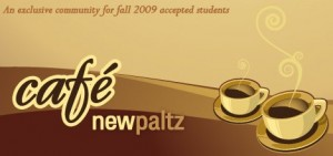 Cafe New Paltz