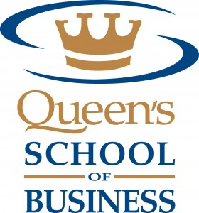 Queen's School of Business logo
