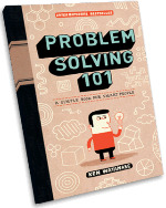 problem solving 101 Book Review: Problem Solving 101 – A Simple Book For Smart People