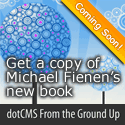 Get the latest news on the dotCMS Book