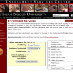 southern oregon university 150x150 The Trouble With Calculators