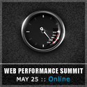 Attend The Web Performance Summit