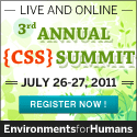 Attend The CSS Summit
