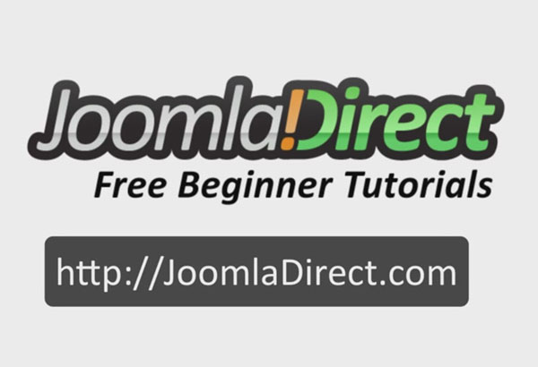free joomla beginner tutori Complete Guide To Free Joomla Tutorials for Quick Website Creation