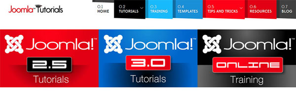 free joomla tutorials Complete Guide To Free Joomla Tutorials for Quick Website Creation